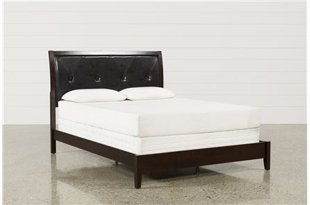 Serena Queen Panel Bed - Main