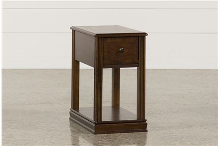 Ontario Chairside Table