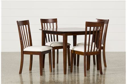 Ross 5 Piece Dining Set - Main