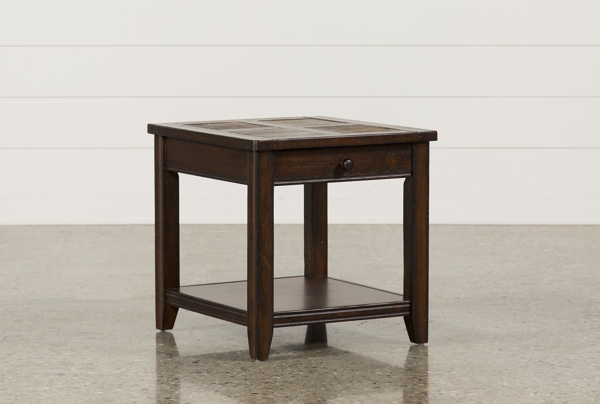 Pomeroy End Table