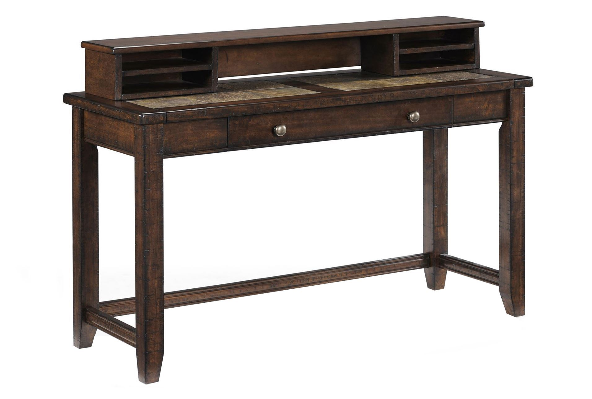 pomeroy sofa table living spaces