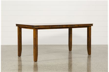 Lancaster Counter Table - Main