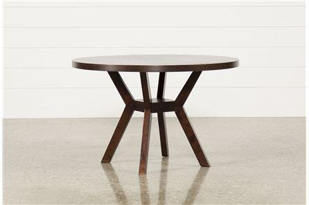 Macie Round Dining Table - Main