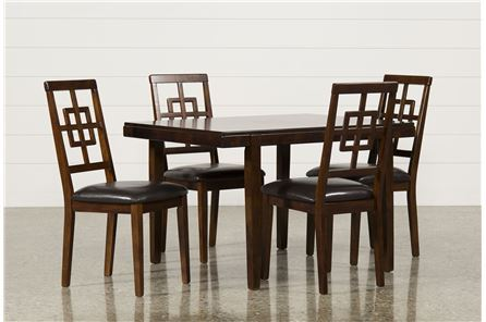 Cimeran 5 Piece Dining Set - Main