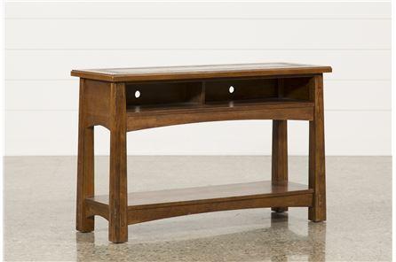 Brooks Console Table - Main
