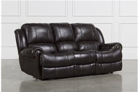Capitol Power Dual Reclining Sofa