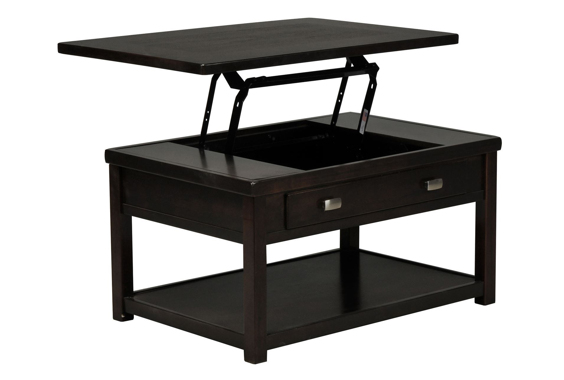 preloadHatsuko Lift-Top Cocktail Table - Top