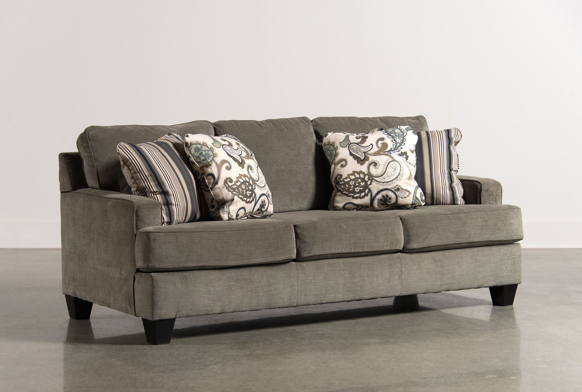 Ashley Yvette Sofa Ashley Furniture Yvette Steel Sofa