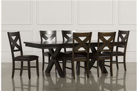 Pelennor 7 Piece Dining Set - Main