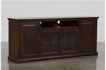 Quincy 78 Inch Tv Console