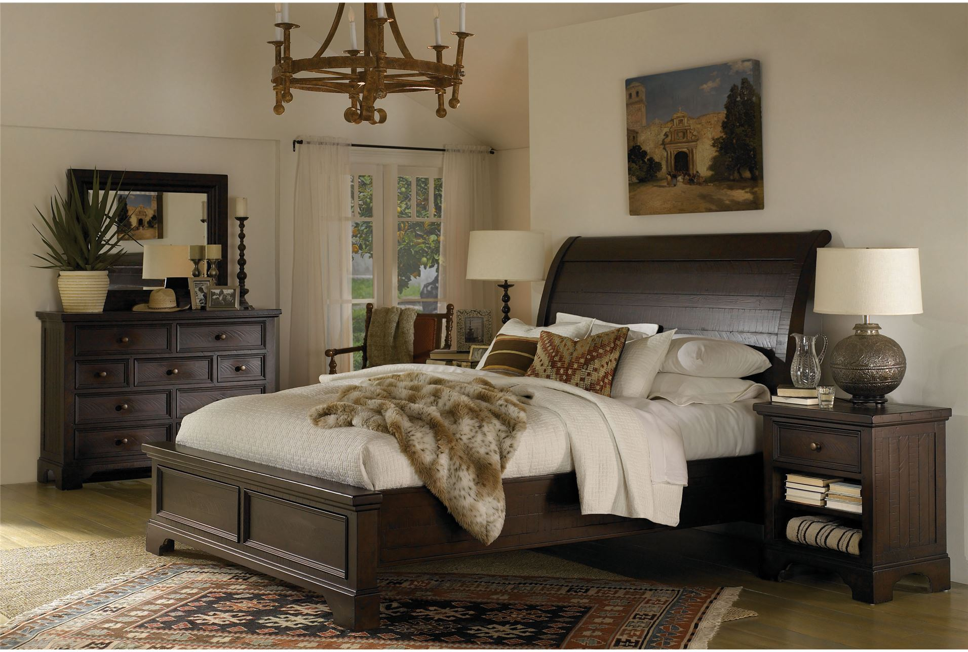distressed rustic bedroom furniture living spaces