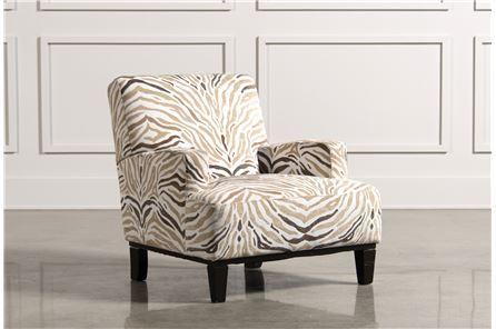 Langley Accent Chair - Main