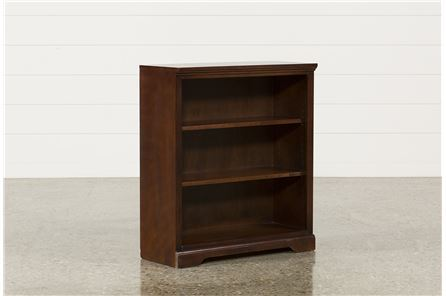 Quincy 36 Inch Bookcase - Main