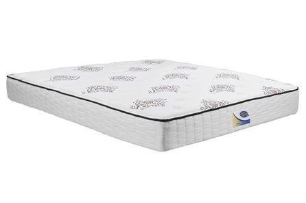 Capri California King Mattress - Signature
