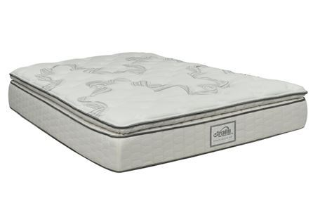 Sunset Eastern King Mattress - Signature