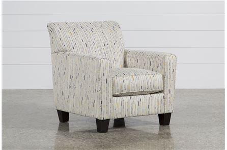 Hodan Accent Chair - Main