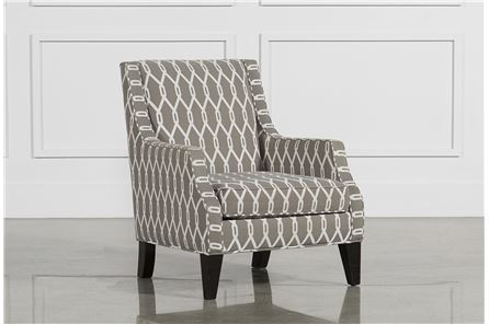 Faust Accent Chair - Main