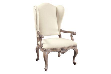 Vita Wing Arm Chair - Main