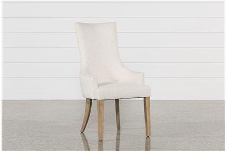 Zane Arm Chair - Main