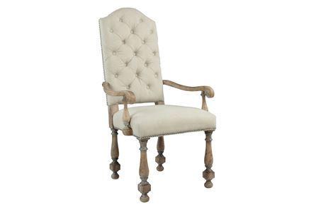 Thisbe Arm Chair - Main