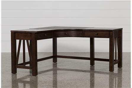 Cullen Corner Desk - Main