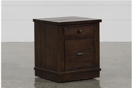 Cullen Mobile File Cabinet - Main