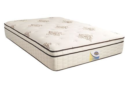 Baywind Queen Mattress - Signature