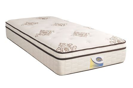 Baywind Twin Mattress - Signature