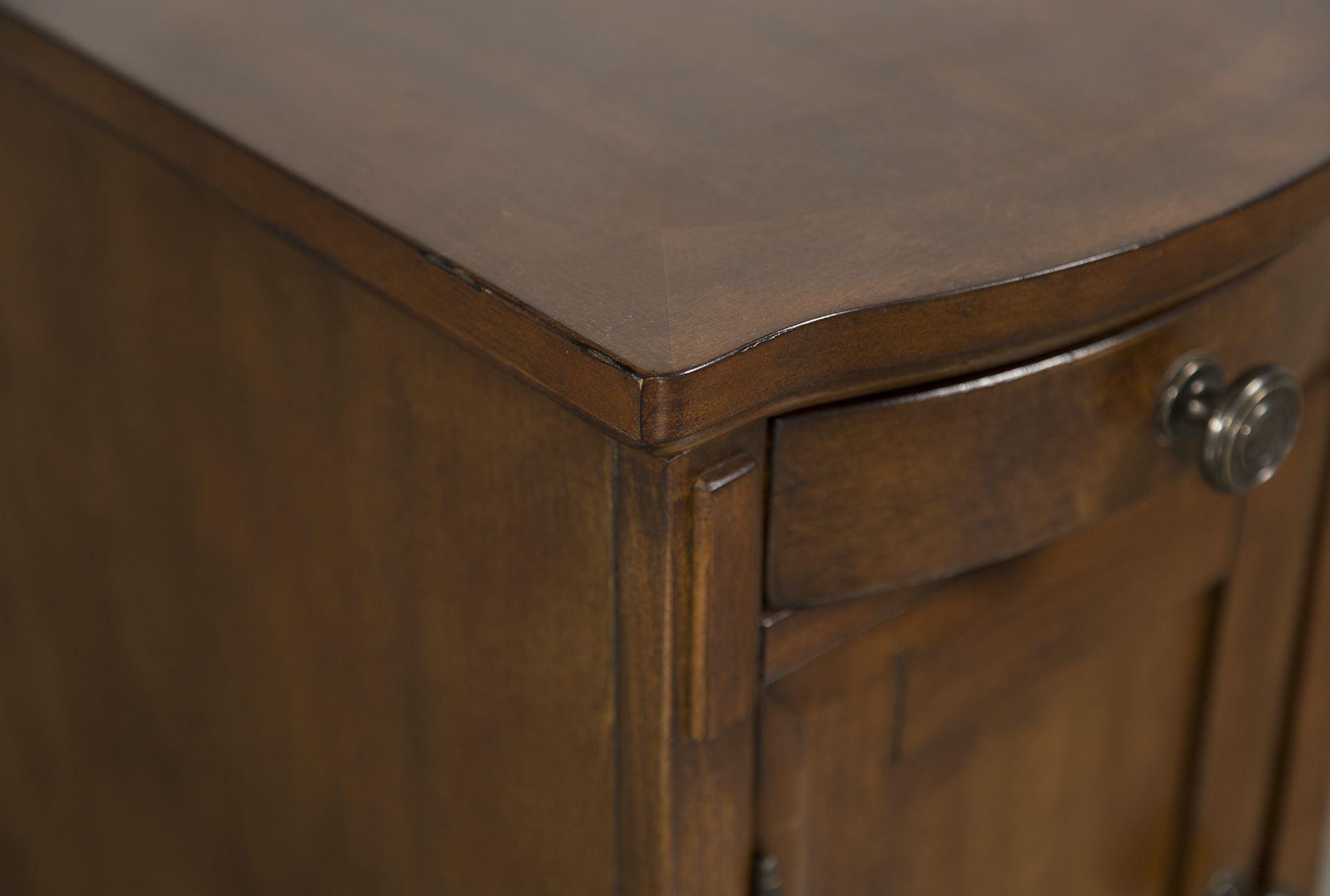 preloadTyson Power Chairside Table - Left