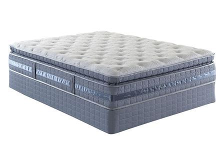 Vista Hills California King Mattress