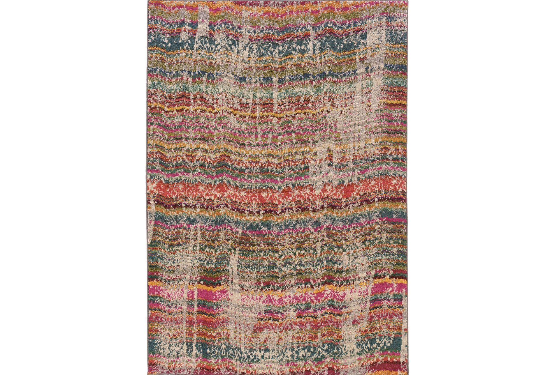 63x90 rug ravi stripes living spaces for Living spaces rugs
