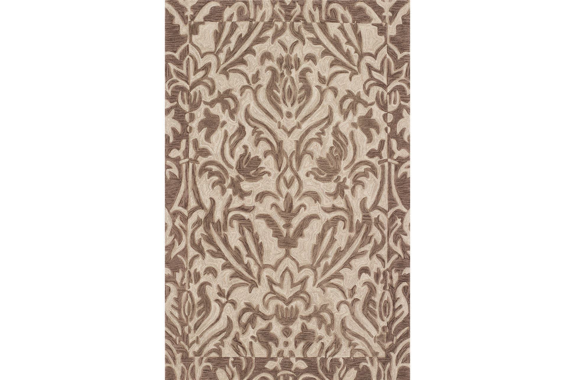 60x93 rug alto khaki living spaces for Living spaces rugs