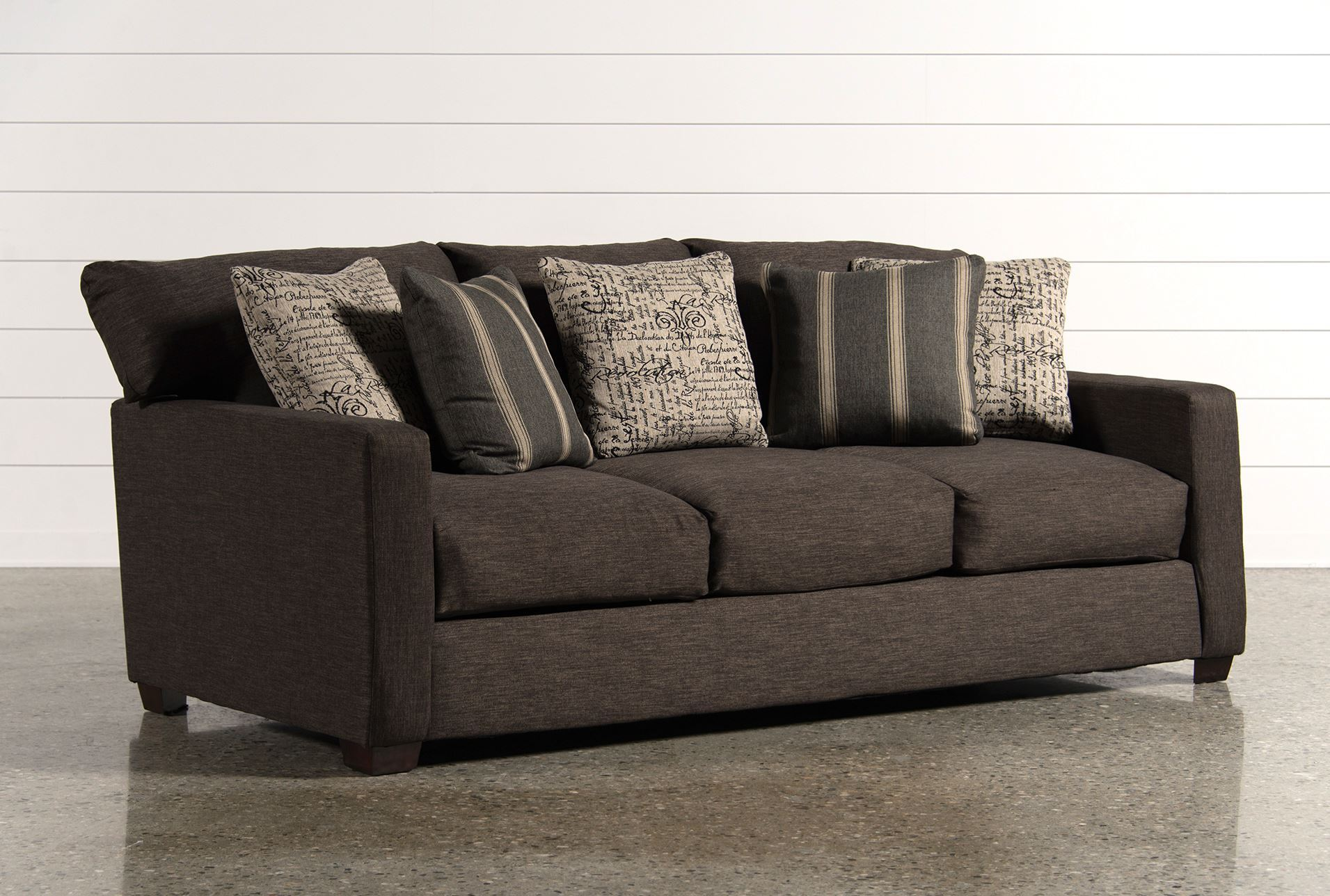 Cordelia sofa living spaces for L shaped couch name