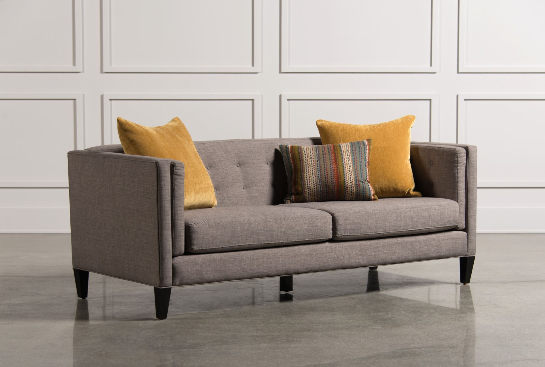 Lorelai sofa living spaces for Living spaces couches