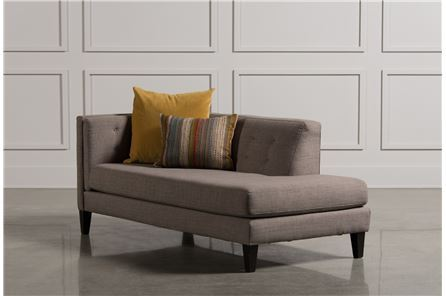 Gilbert Sofa Chaise Living Spaces