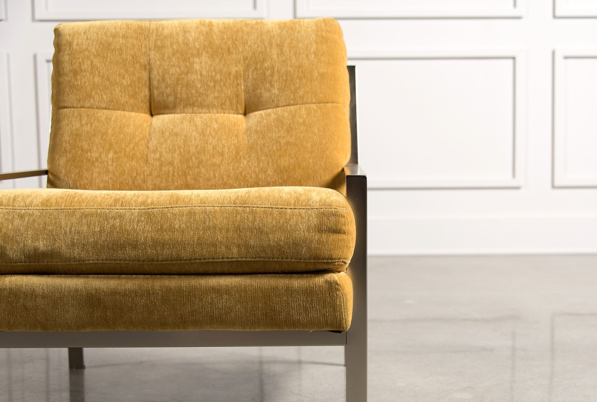 Living Spaces Accent Chairs : Lorelai Accent Chair - Living Spaces