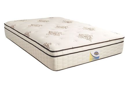 Baywind Eastern King Mattress - Signature
