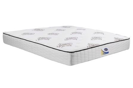 Capri Eastern King Mattress - Signature