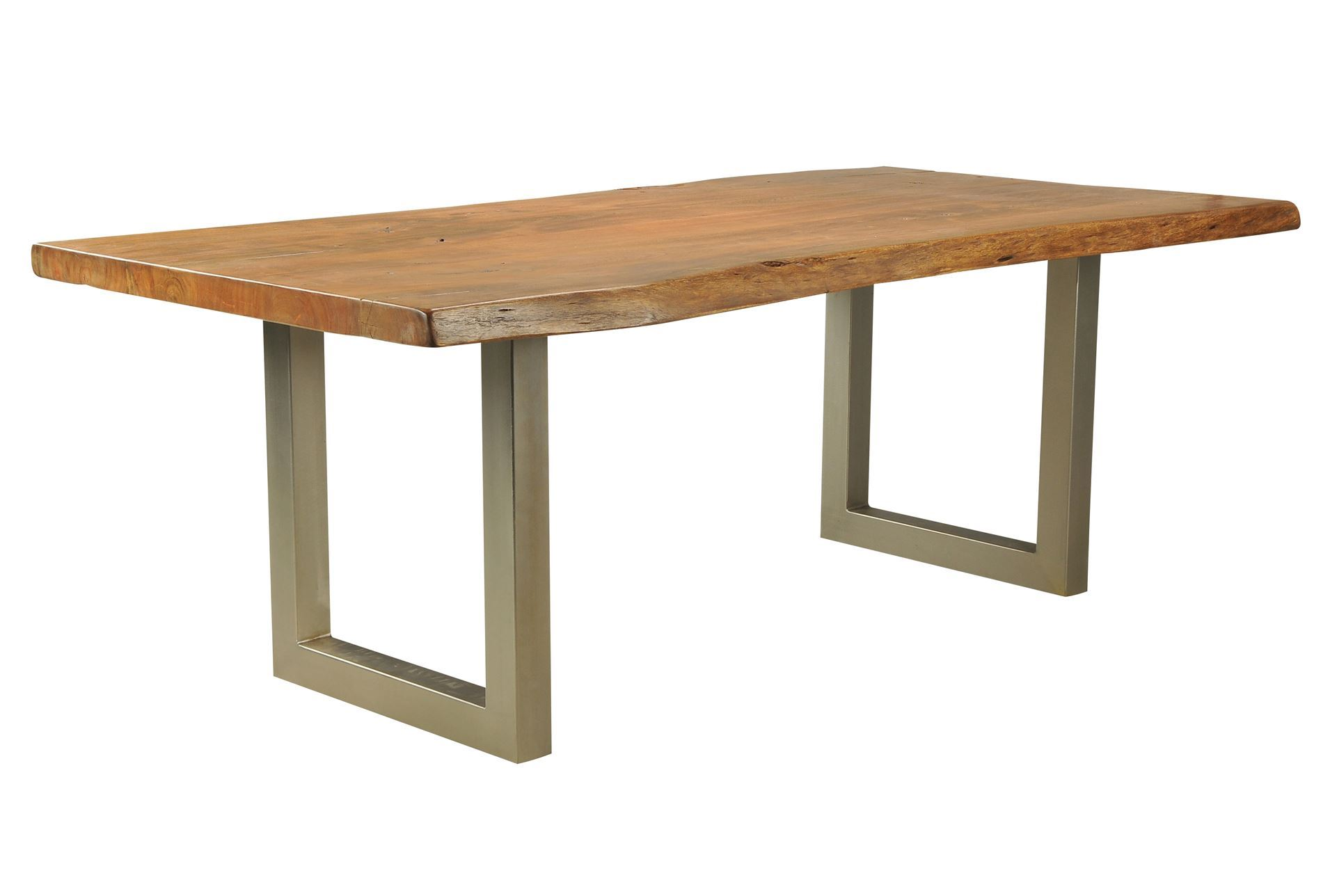 Oleander 82 Inch Dining Table Living Spaces