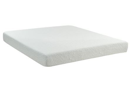 Eden California King Mattress - Signature