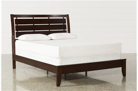 Chad California King Panel Bed - Main