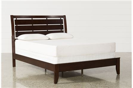 Chad Full Panel Bed - Main