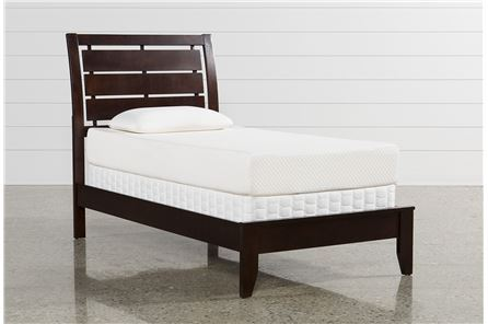 Chad Twin Panel Bed - Main