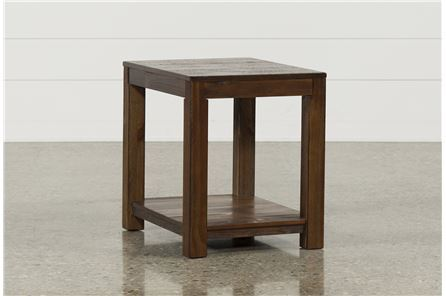 Grinlyn End Table - Main