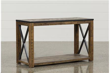 Tillman Sofa Table - Main