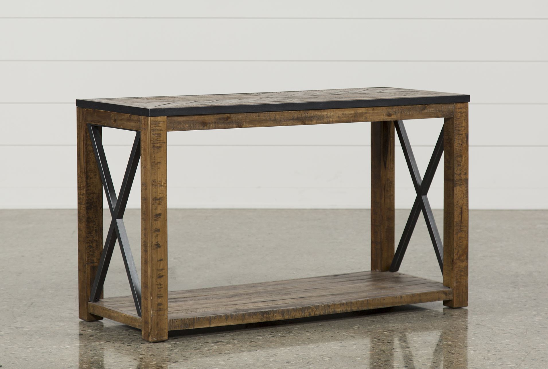 tillman sofa table living spaces