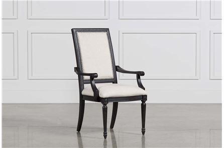 Chapleau Arm Chair - Main