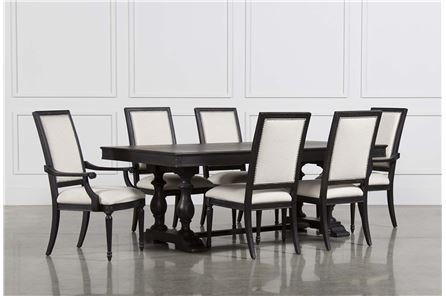 Chapleau 7 Piece Dining Set - Main