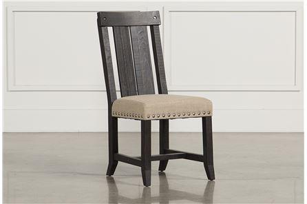 Jaxon Wood Side Chair - Main