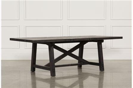 Jaxon Rectangle Dining Table - Main